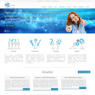 EDVA GmbH
